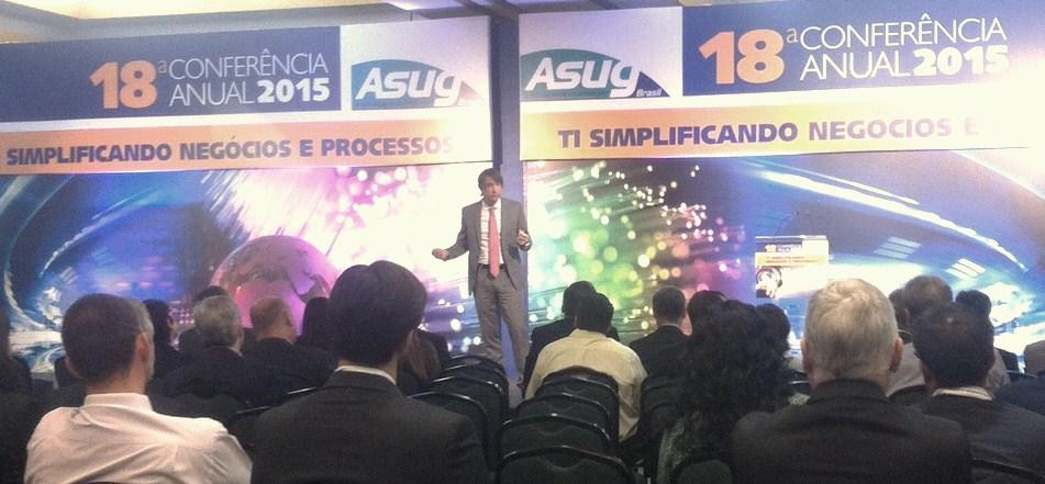 asug2015 geral