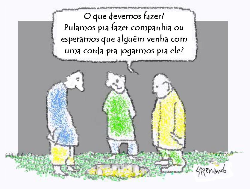 cartum brasil