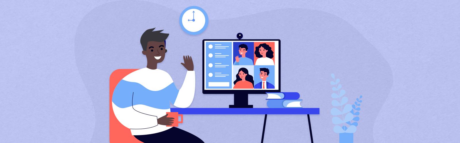 m outro fator que devemos levar em consideração é a saúde psicológica dos funcionários. Os novos modelos de trabalho em home office com o isolamento social trouxeram inúmeras questões para nossas relações sociais.