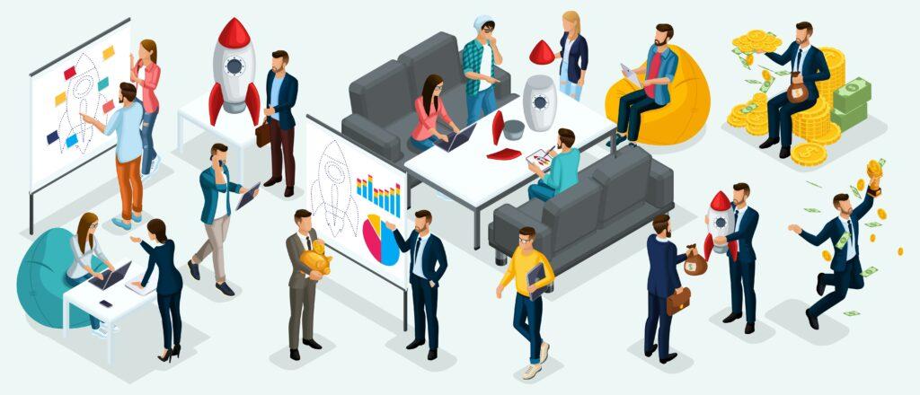 Lideranca e empreendedorismo: qual e a relacao